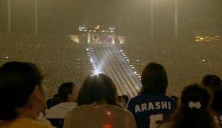 Arashi Around Asia 2008 in Tokyo Part 2.avi_004637966